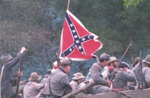 Civil War Reenactment-Confederate-web